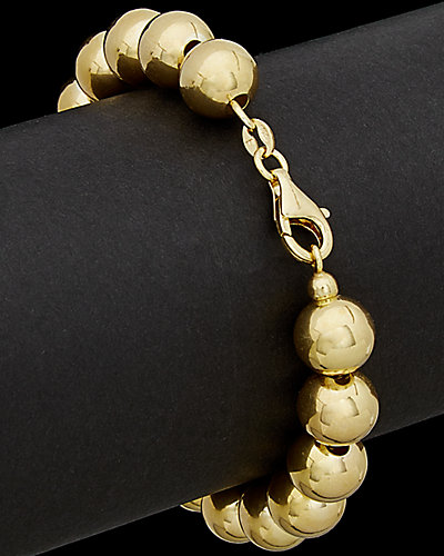 gold bracelet seen on Wendy Williams deals ruelala