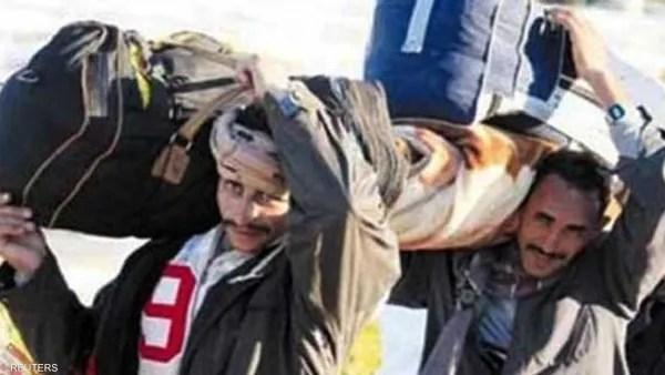 Libya, Egypt, Egyptian workers, Gaddafi
