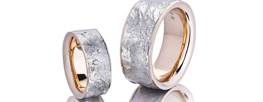 OrMana GoldschmiedeAtelier  Trauringe  Hochzeit