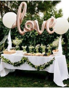 Zankyou also decoracion de boda con globos las ideas mas sorprendentes rh