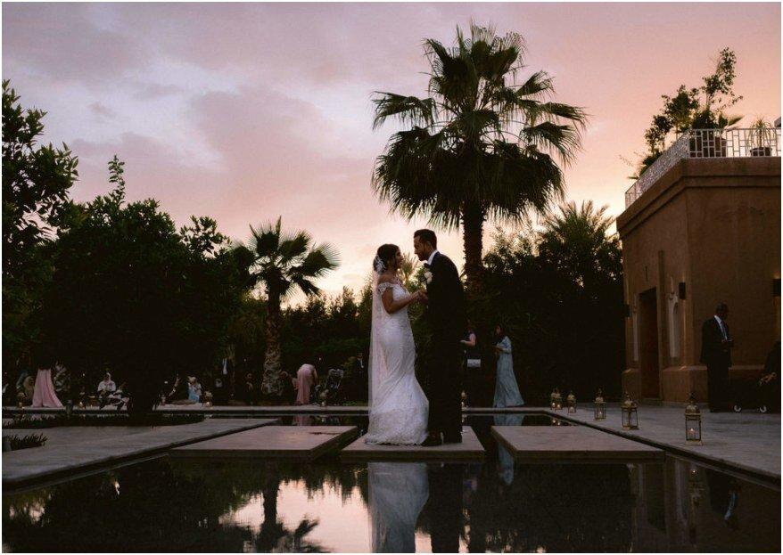 le mariage musulman la ceremonie les