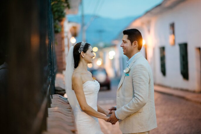 Camilo Álvarez Wedding Photographer