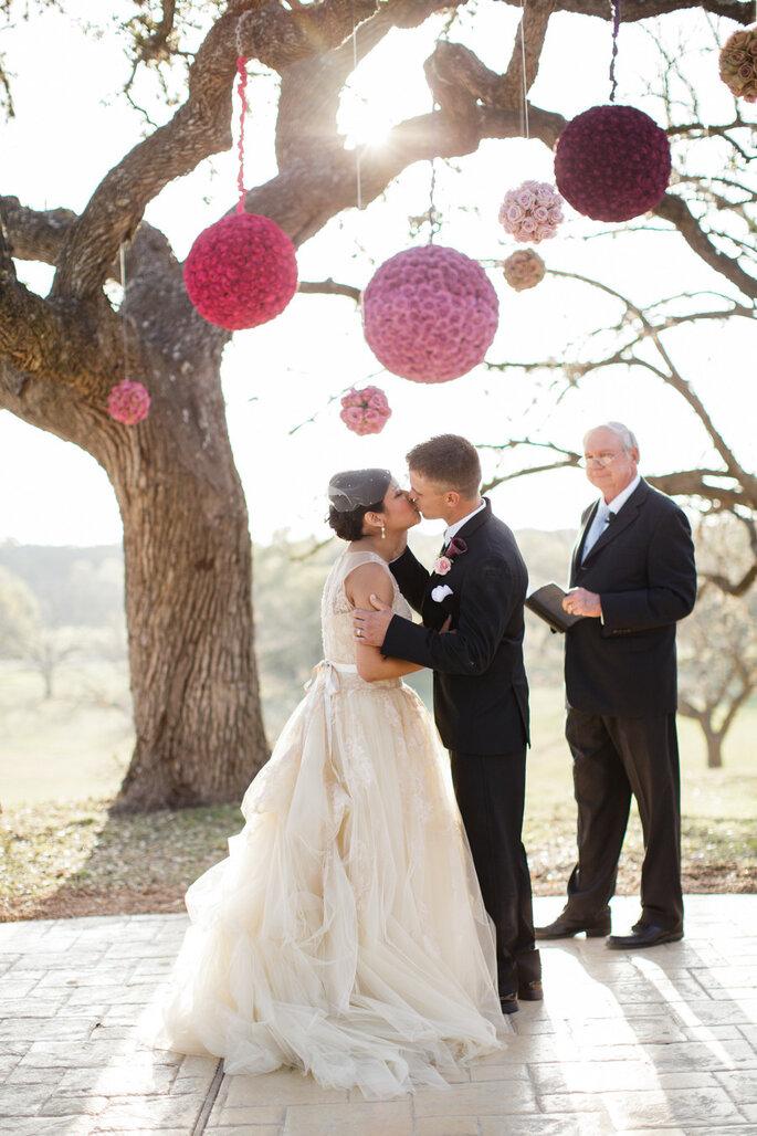 5 cosas que las novias olvidan en la ceremonia religiosa - Koby & Terilyn Brown