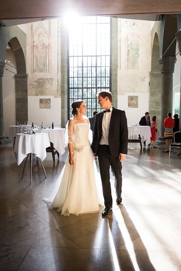 Annika  Tom verwirklichten eine unvergessliche Hochzeit am Bodensee