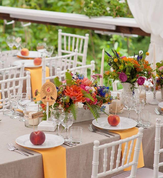 Hochzeitslocations in Thurgau