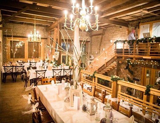 Alte Wassermhle zu Bentrup  Hochzeit