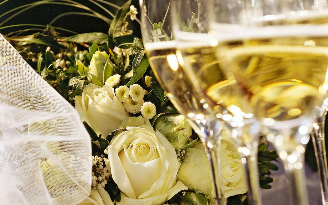 Hotel Zur Bleiche  Hochzeit
