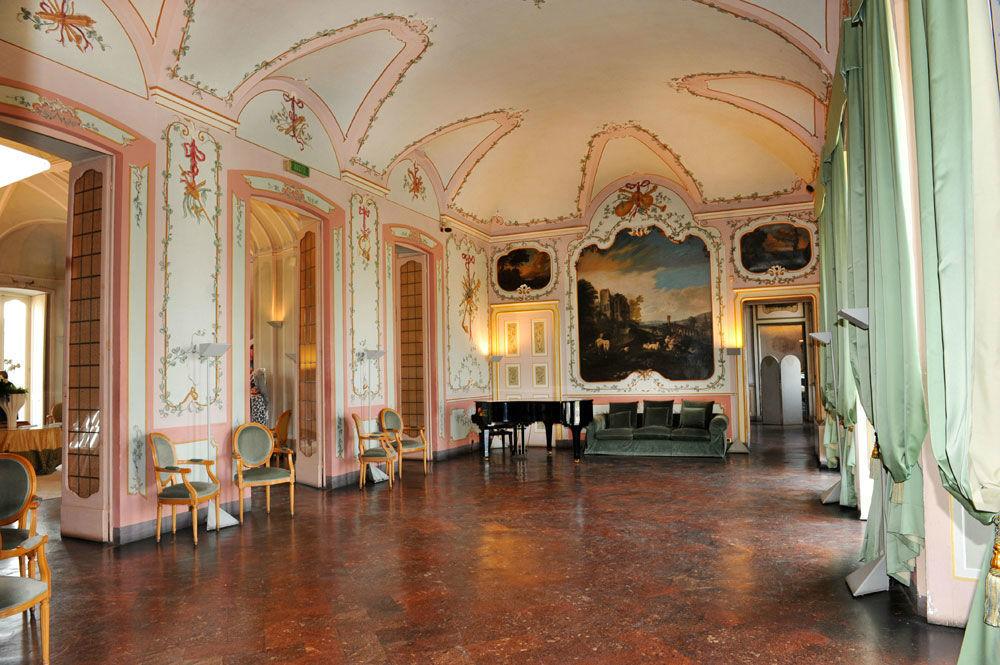 Villa Borromeo  Recensioni foto e telefono
