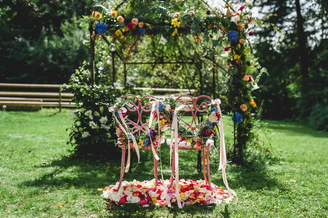 Hochzeitsgefhl  Bewertungen Fotos und Telefonnummer