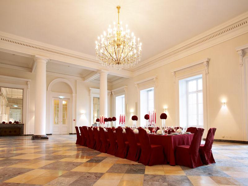 Kurfrstliches Schloss Koblenz  Bewertungen Fotos und