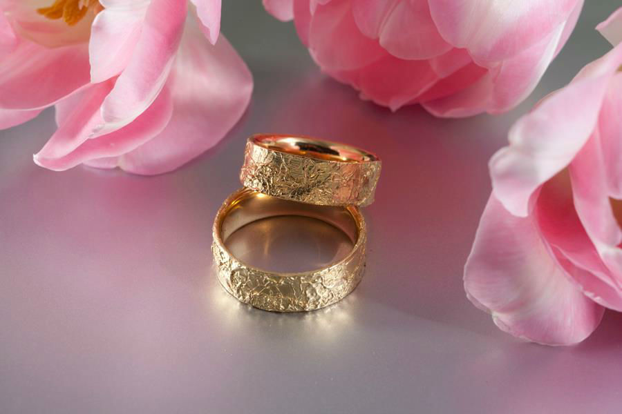 Sthli Goldschmied  Trauringe  Hochzeit