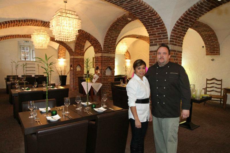 JRestaurant Schloss Ringenberg  Bewertungen Fotos und