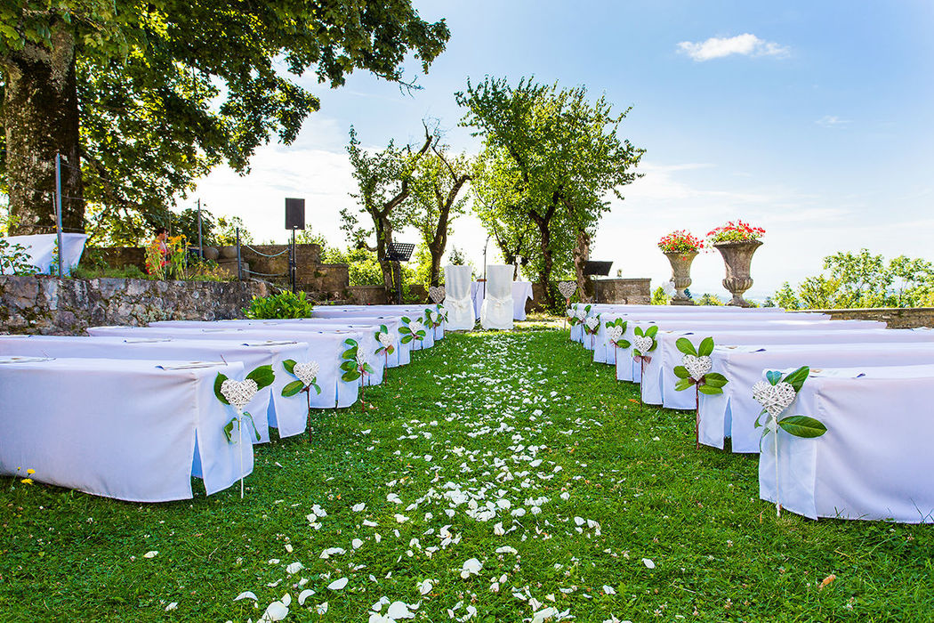 Rockwedding  Hochzeit