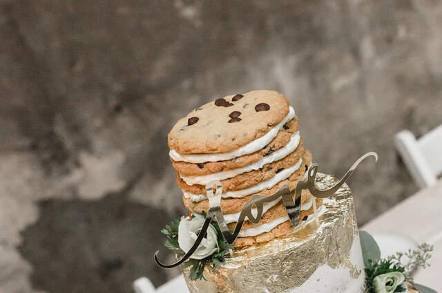 Hochzeitsdekoration in Hessen