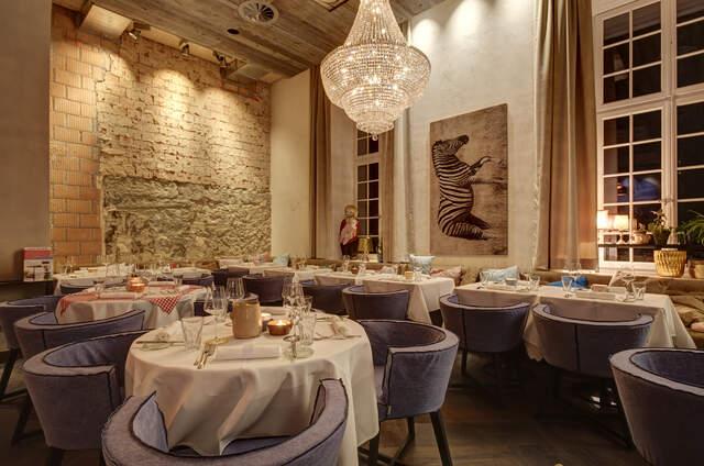 Restaurants fr die Hochzeitsfeier in Bern