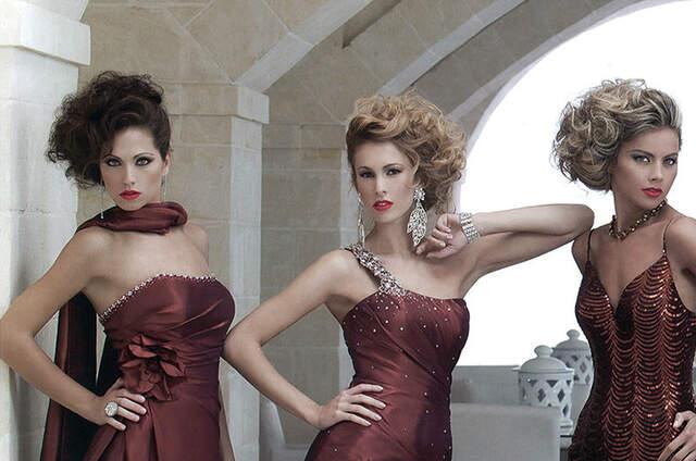 Mode fr Hochzeitsgste  Unsere Auswahl