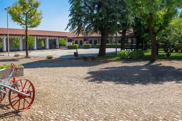 Agriturismi per matrimoni Milano