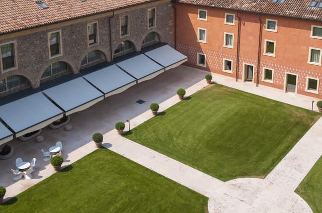 Hotel per matrimoni Verona