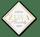 Key des Artistes récompensé par Zankyou en 2019 !