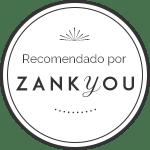 Recomendado por Zankyou