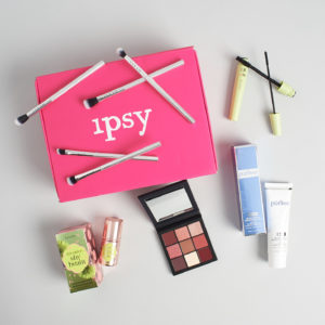 Ipsy Reviews  90 Detailed Unboxings  Reviews  MSA