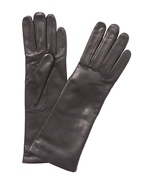 cashmere lined gloves seen on Wendy Williams deals ruelala