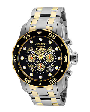 Invicta men's watch seen on Wendy Williams deals ruelala