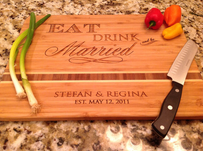 Original Wedding Gift Ideas For Couples That Have Everything