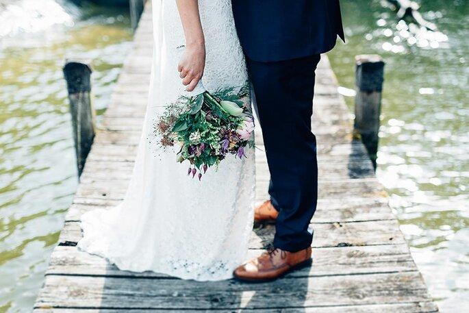 Ihre Green Wedding 2016 Nachhaltig heiraten leicht gemacht