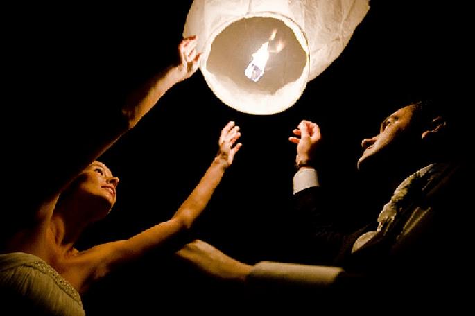 5 Tipps fr romantische berraschungen auf der Hochzeit