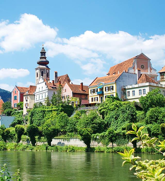 Hochzeiten Steiermark