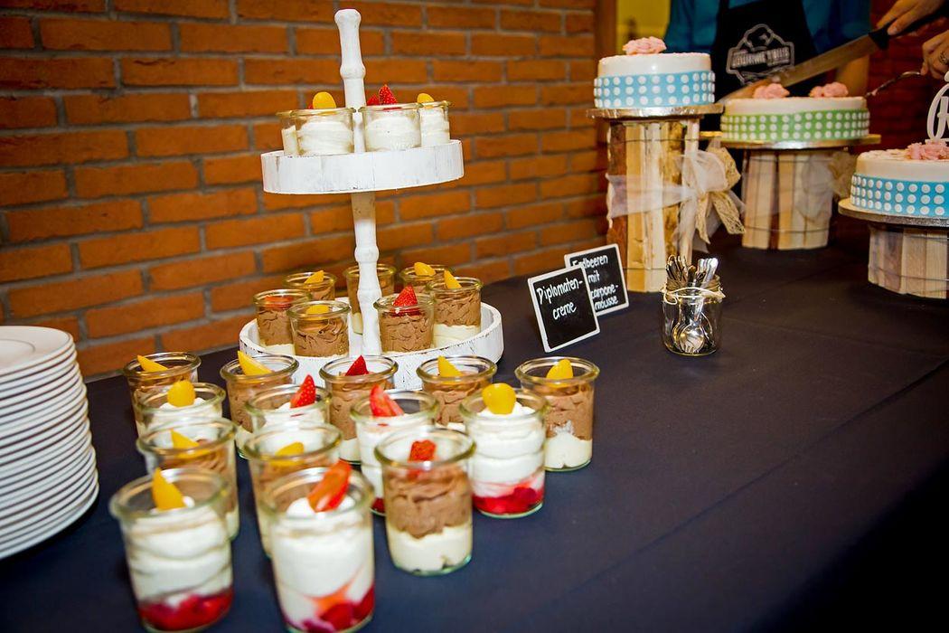 Hobergs Gourmetbus  Catering GmbH  Bewertungen Fotos