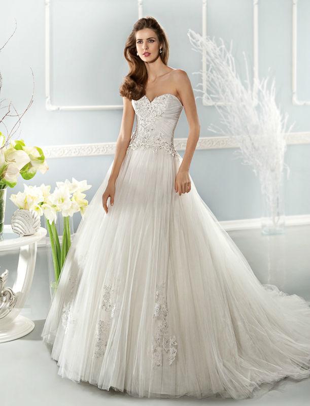 Mode Wicky Brautmode Brautgeschäfte Besuchen