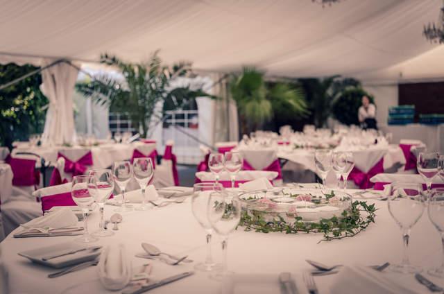 Anbieter fr Hochzeitsessen in Zrich