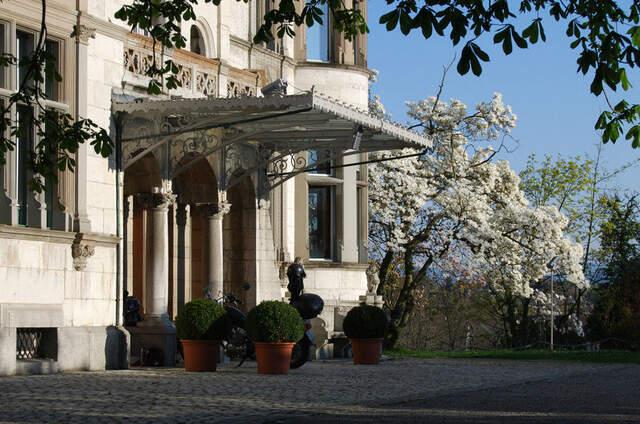 Burgen und Schlsser fr die Hochzeitsfeier in Zrich