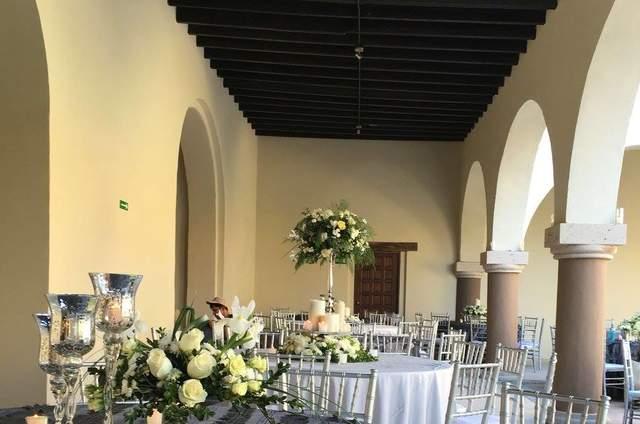 Lugares para bodas en Hermosillo