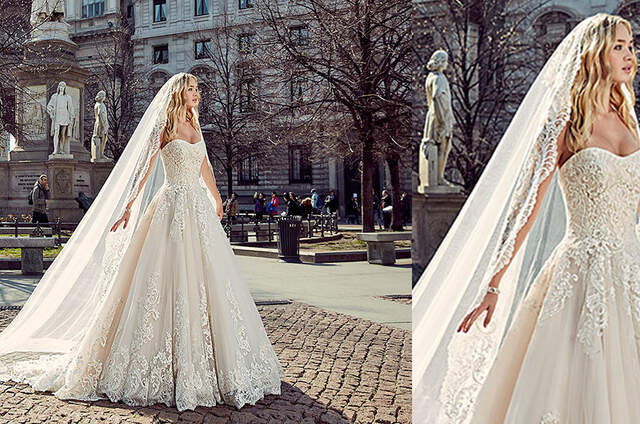 Brautkleider und Brautmode in Bayern