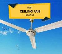 7 Best Ceiling Fan Brands | CashKaro Blog