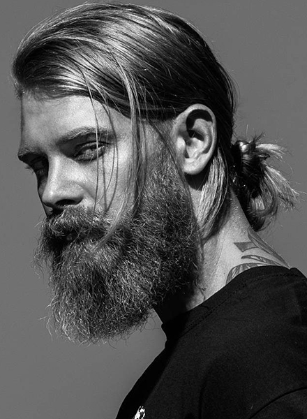 30 latest beard styles