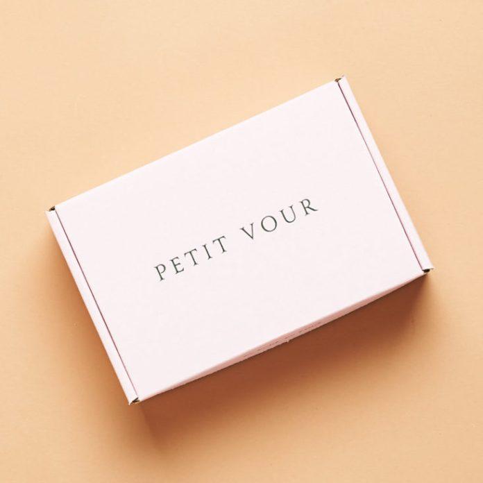 Petit Vour March 2019