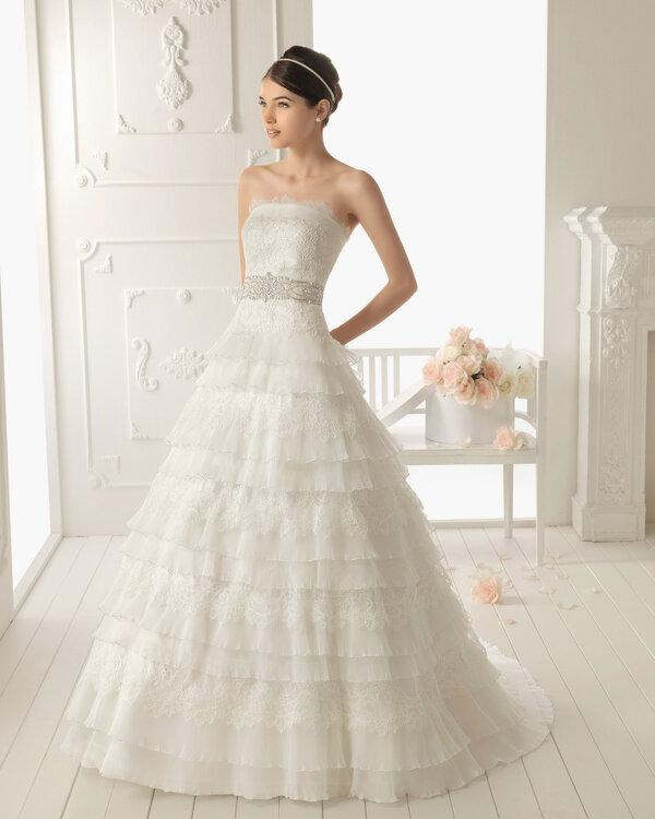Brautkleider Yasemin