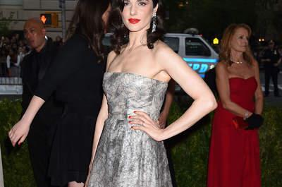 Glamour Luxus Brautschuh Mit diesen Highlights verzaubert Sarah Jessica Parker jede Braut