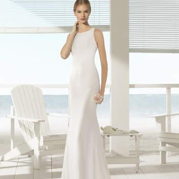 Brautkleider fr Frauen mit einer grossen Oberweite