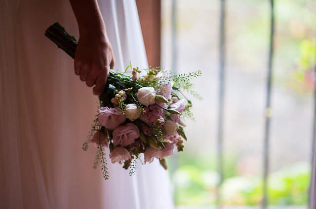 Inga  Hochzeit in Deutschland  Zankyoude
