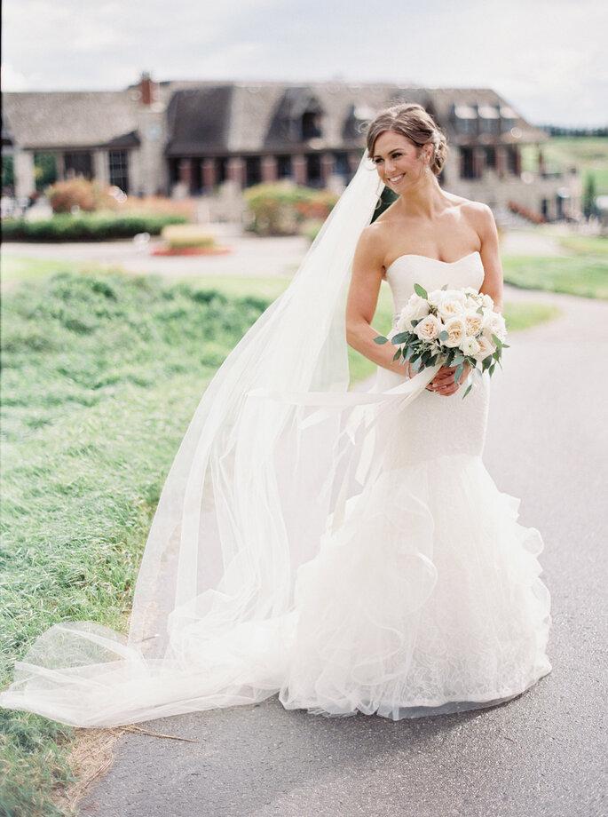 5 cosas que las novias olvidan en la ceremonia religiosa - When He Found Fer