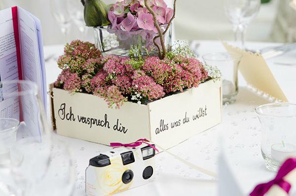 Im Hochzeitsfieber  Hochzeit
