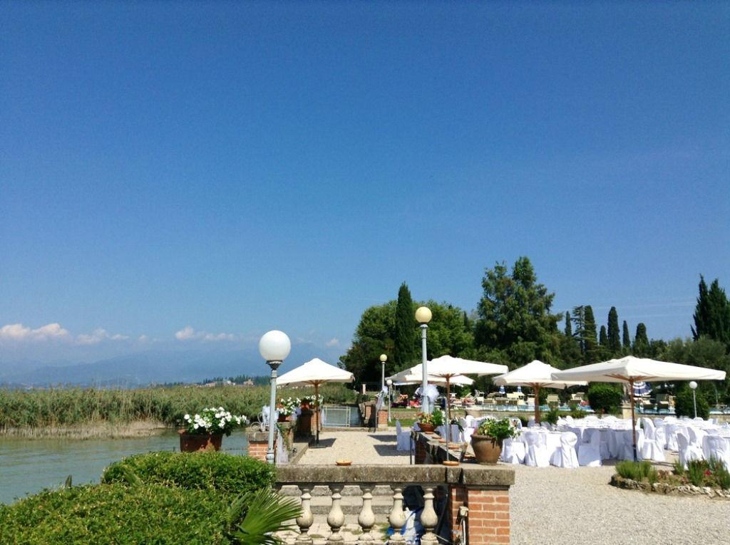 Villa Pioppi Hotel  Recensioni foto e telefono