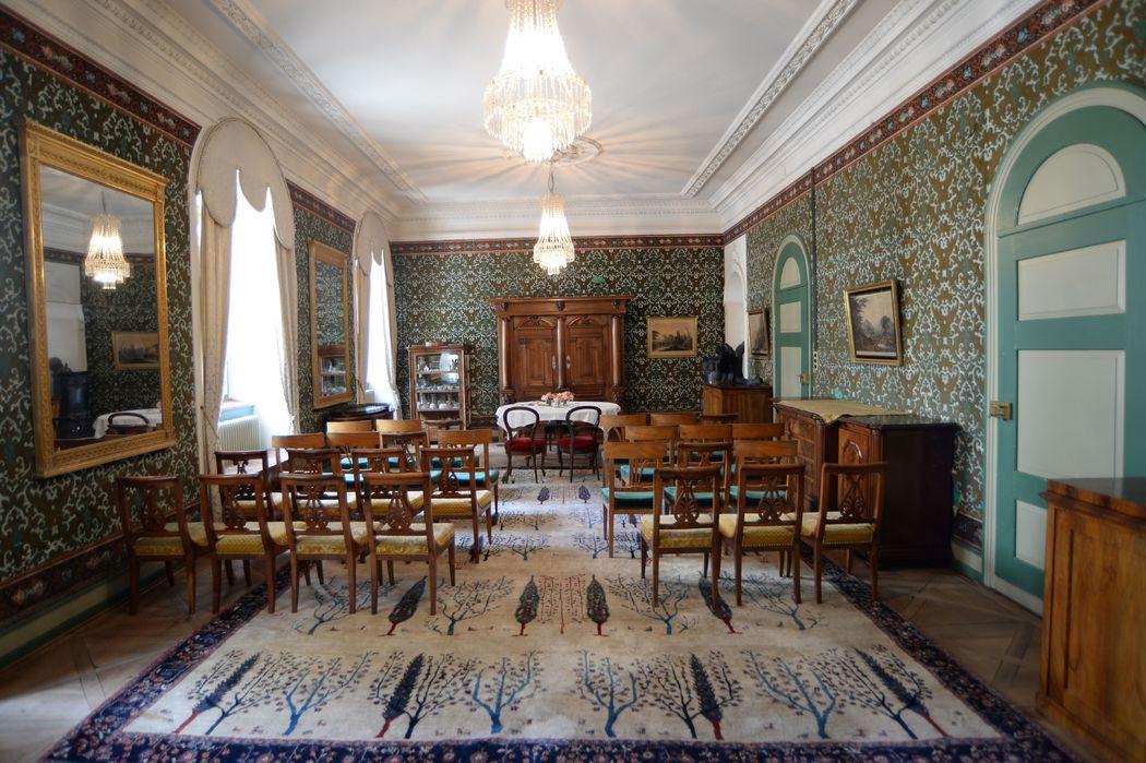 Events Schloss Reichenau  Bewertungen Fotos und Telefonnummer
