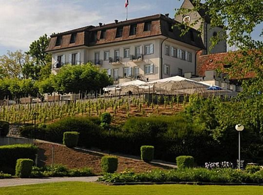 Schloss Romanshorn  Hochzeit