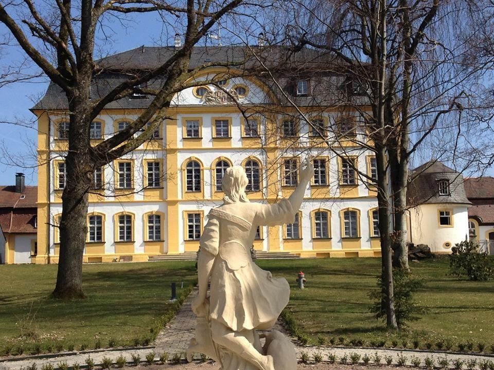 Schloss Jgersburg  Bewertungen Fotos und Telefonnummer